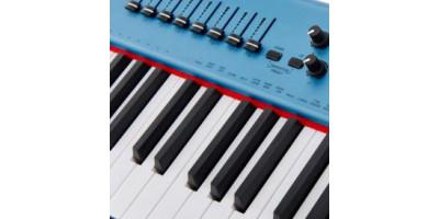 Нова міді-клавіатура від Miditech уже в продажу!