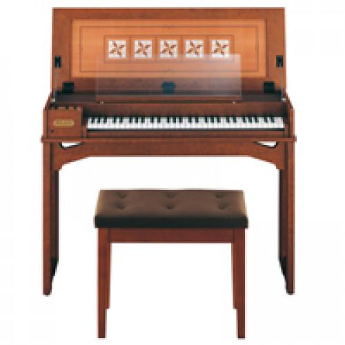 Цифрові клавесини