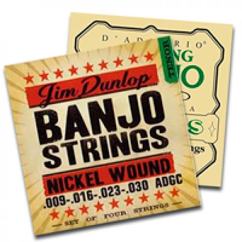 Струни для банджо