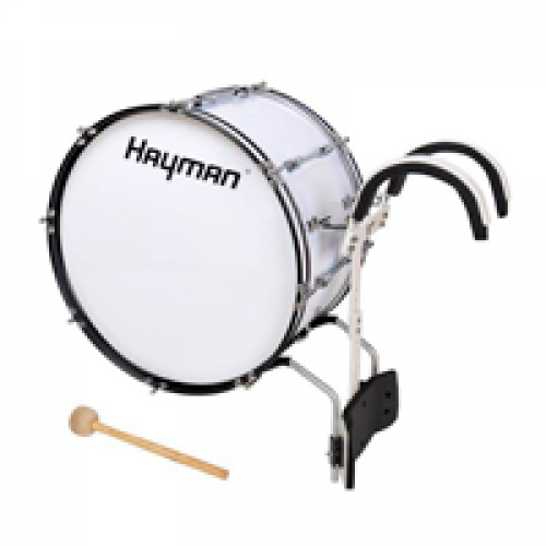 Великі барабани