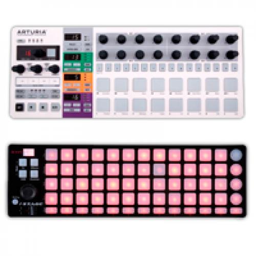 MIDI-контролери