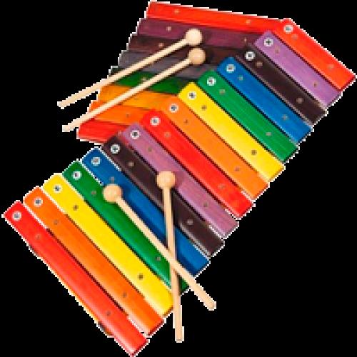Дитячі ксилофони