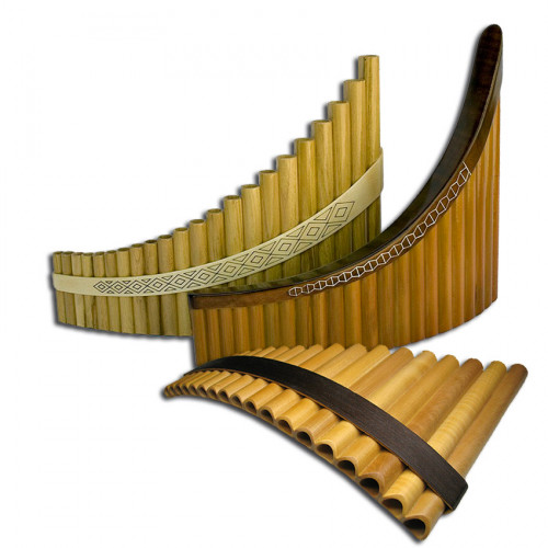 Пан-флейти