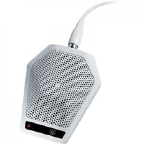 Інсталяційні мікрофони
