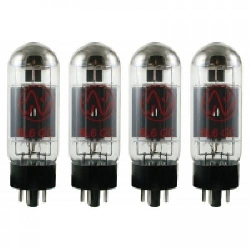 Лампи для підсилювачів