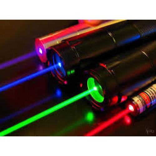 Лазерні проектори Червоний