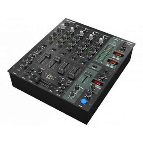 Мікшерні пульти для DJ