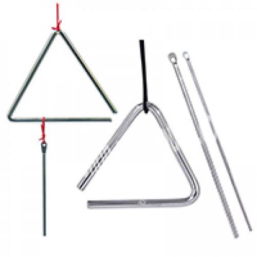 Трикутники