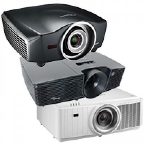 Видеопроекторы 287x244x99 мм, 18000:1