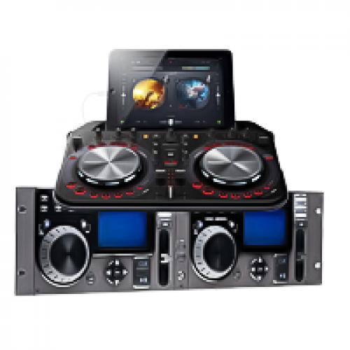 DJ-контролери