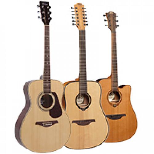 Акустичні гітари Nashville