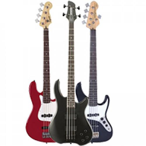Бас-гітари