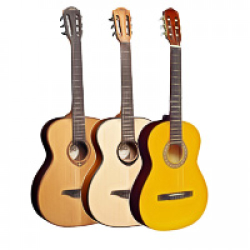 Класичні гітари