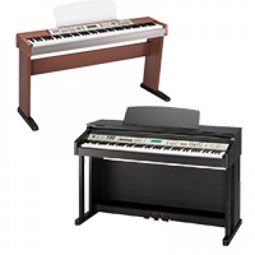 Цифровые пианино 12 месяцев