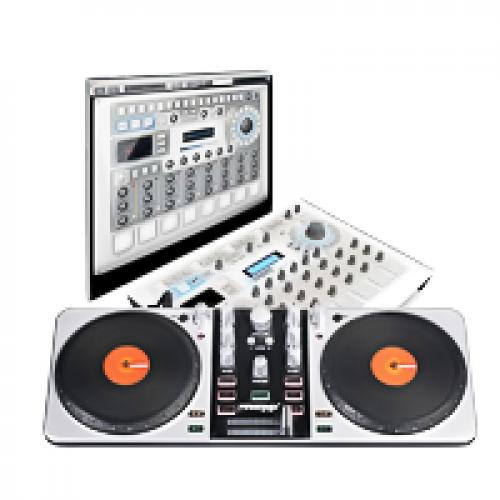 Робочі станції для DJ