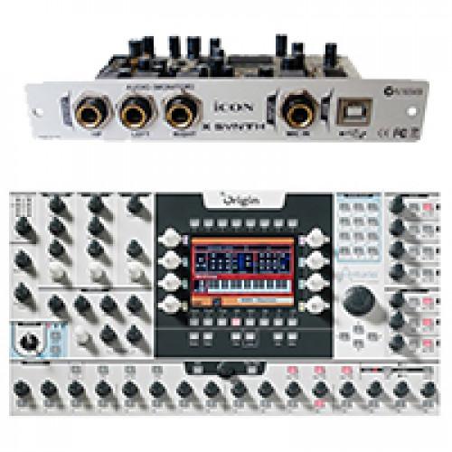 Звукові модулі
