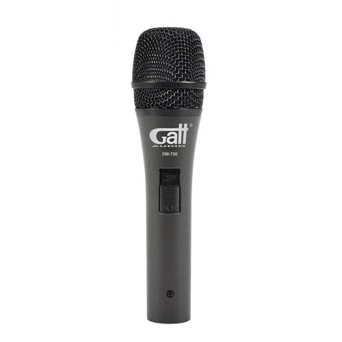 Мікрофон Gatt Audio DM-700