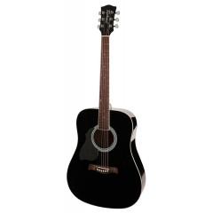 Акустична гітара Richwood RD-12L-BK