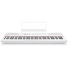 Цифрове фортепіано Alesis Recital (White)