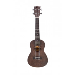 Укулеле Alfabeto COLORED MAHOGANY CM23 (Black)