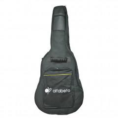 Чохол для акустичної гітари Alfabeto Oxford41W