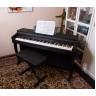 Цифрове піаніно Alfabeto Allegro (Black)