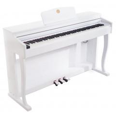 Цифрове піаніно Alfabeto Allegro (White)