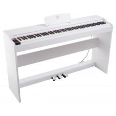 Цифрове піаніно Alfabeto Animato Assai (White)