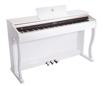 Цифрове піаніно Alfabeto Concert (White)