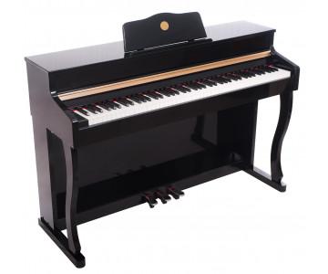Цифрове піаніно Alfabeto Maestro (Black)