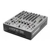 Аналоговий DJ-мікшер Allen & Heath XONE: 96