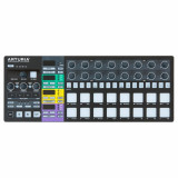 MIDI-controller Arturia BeatStep Pro+CV/Gate cable kit for free!