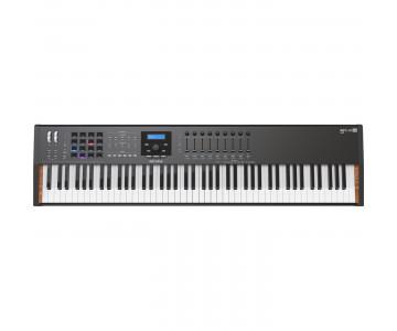 MIDI keyboard Arturia KeyLab 88 MkII Black Edition