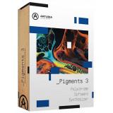 Програмний синтезатор Arturia Pigments 3