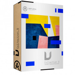 Програмне забезпечення Arturia V Collection 8.1
