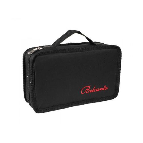 Чохол для 7 губних гармонік Belcanto HRM-CASE-7