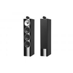Напольная акустическая система Bowers & Wilkins 702 S2 (Black)
