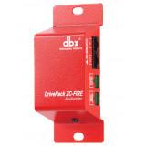 Настінний контролер DBX ZC-FIRE
