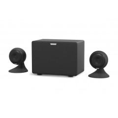 True Stereo аудіосистема для караоке Studio Evolution EvoSound Sphere 2.1 (Black)