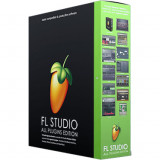 Software FL Studio All Plugins Edition