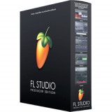 Software FL Studio Producer Edition
