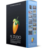 Software FL Studio Signature Edition