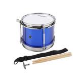 Маршевый малый барабан Hayman JSD-008-BU