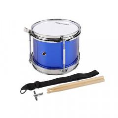 Маршовий малий барабан Hayman JSD-008-BU