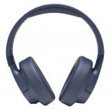 Навушники JBL Tune 750BTNC (Blue)