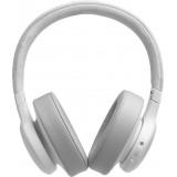 Навушники JBL LIVE 500 BT (White)