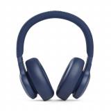 Навушники JBL Live 660NC (Blue)