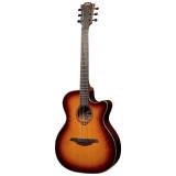 Електроакустична гітара Lag Tramontane T100ACE-BRS