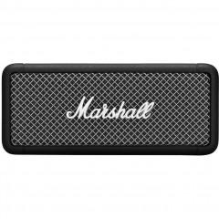 Портативна колонка Marshall Portable Speaker Emberton (Black)