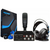 Комплект для звукозапису PreSonus AudioBox USB 96 Studio 25th Anniversary Edition Bundle